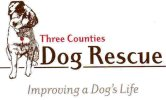 Three Counties Dog Rescue Logo