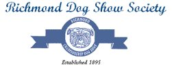 Richmond Dog Show Society Logo