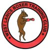 West Lanc Boxer Training Club Logo